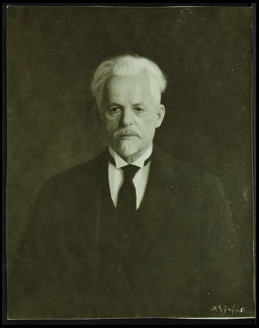 M.S. Joffe. Zvi Hirsch Masliansky