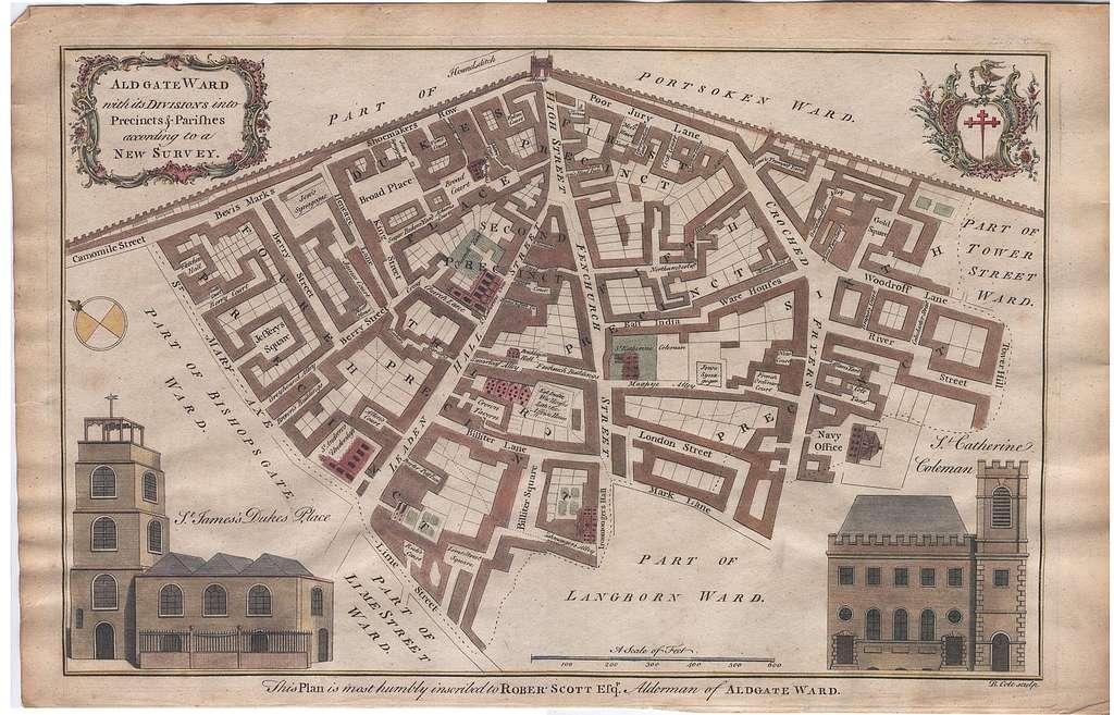 1755 Cole Aldgate