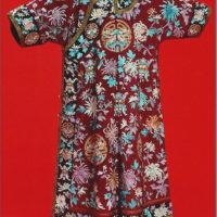 Ceremonial Birthday Robe