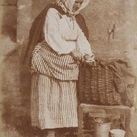 Mrs Barbara (Johnstone) Flucker