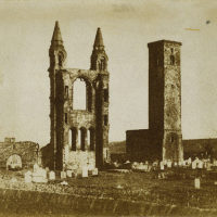 St Andrews 1842