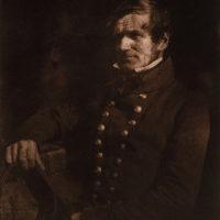 Charles William Peach, 1800 - 1886. Coastguard; naturalist and geologist