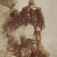 John Sobieski Stolberg-Stuart, 1797 - 1872. Alias John Hay or John Hay Allan