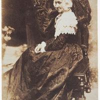 Mrs Anne (Palgrave) Rigby, 1777 - 1872
