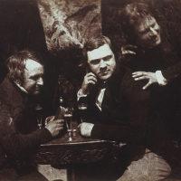 Edinburgh Ale: James Ballantine, Dr George Bell and David Octavius Hill
