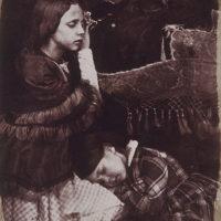 Sophia Finlay and Harriet Farnie
