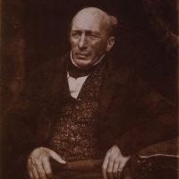 Captain Robert Barclay-Allardyce, 1779 - 1854. Celebrated pedestrian