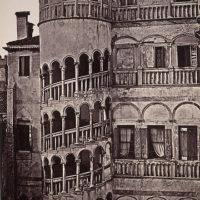 Palazzo Contarini della Scala or Dal Bovolo