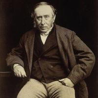 Professor James Syme, 1799-1870. Surgeon