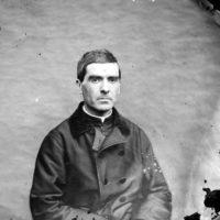 Monsieur Vaissière, curé de Villenouvelle, Saint-Antonin