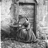 Madame Cambe, Cornusson