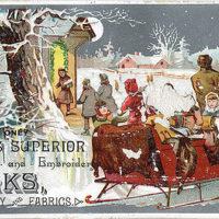 Belding's Superior Silks