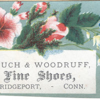 Couch & Woodruff Fine Shoes