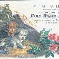 E. H. Wheeler (Dealer)