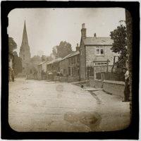 Identified! Bampton, Oxfordshire