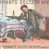Tarrant's Seltzer Aperient