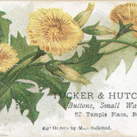 Tucker & Hutchinson
