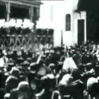 Newsreel: The Coronation of Nicholas II, 1896]