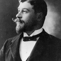 Portrait of Gaetano Trentanove
