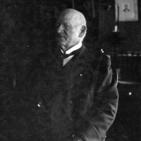 Portrait of John M. Harlan