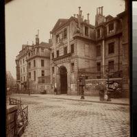 St. Lazare - Fbg. St. Denis 107 (Xe.)