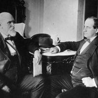 William Jennings Bryan and Mr. Jones