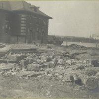Ellis Island, May, 1902.