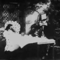 Alice In Wonderland [1903] - Silent movie