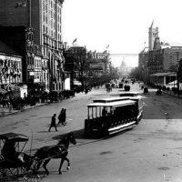 Pennsylvania Ave, ca. 1905