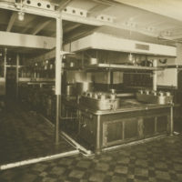 Kitchens - Mauretania
