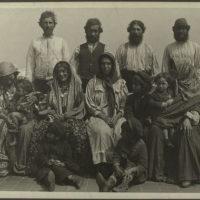 Serbian Gypsies.