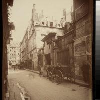 Hotel des Abbes de Royaumont 4 Rue du Jour (1e)