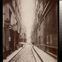 Rue Guerin Boisseau (2e) 186 R. S. Denis