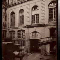 Hotel 34 Rue des Bourdonnais (1e arr)