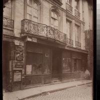 Hotel 5 Rue Grenier St. Lazare (3e)