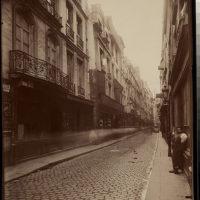 Les Maison de la rue Grenier-St.-Nazaire - 5, 7, 9, 11 (3e arr)