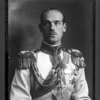 Grand Duke Michael Romanov