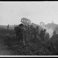 Attack on Hindenburg line