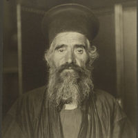 Rev. Joseph Vasilon, Greek-Orthodox priest.