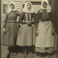 Slovakian women.