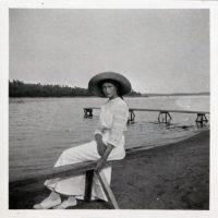 Tatiana Nicholaievna Romanova