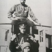 Romanov family - Nicholas II, Tatiana Nikolayevna