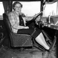 Bus driver, Washington State