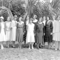 Employees of Southern Bell Telephone and Telegraph: Miami, Florida