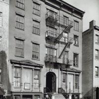 Grove Street, No. 45, Manhattan.