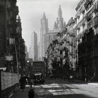 Henry Street, Manhattan.