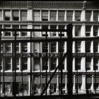 Lamport Export Company, 507-511 Broadway, Manhattan.