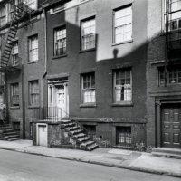 Minetta Street, Nos. 2, 4, 6, Manhattan.