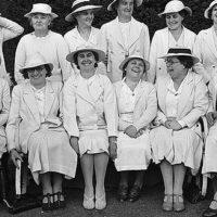 Newtown Ladies' Bowling Team beat Welshpool ladies at Welshpool