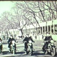 FDR 1941 Inauguration